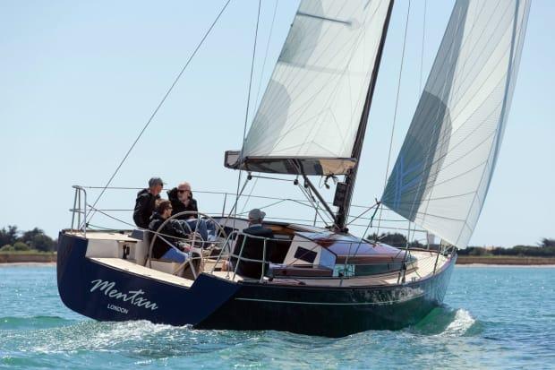 Tofinou 10 - Sail Magazine