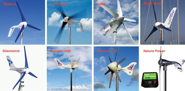 Know how: Wind Generators - Sail Magazine
