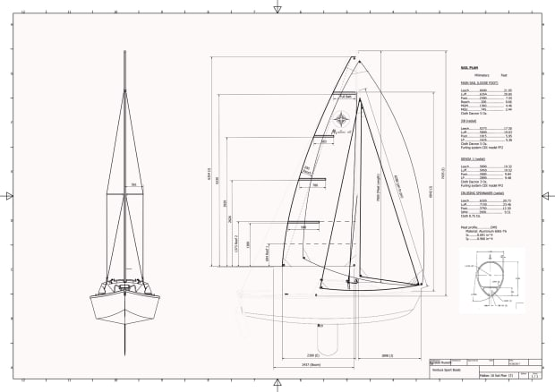 New Boats: Malbec 18 - Sail Magazine