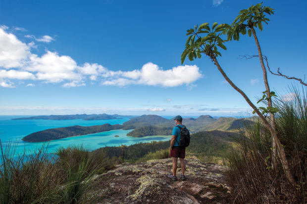 Cruising: The Whitsunday Islands Down Under - Sail Magazine