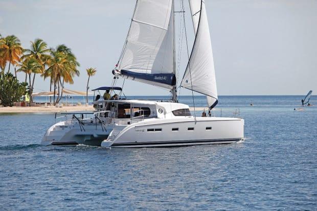 Sail Magazine   Sailboats and Sailing Adventures on Feedspot - Rss Feed