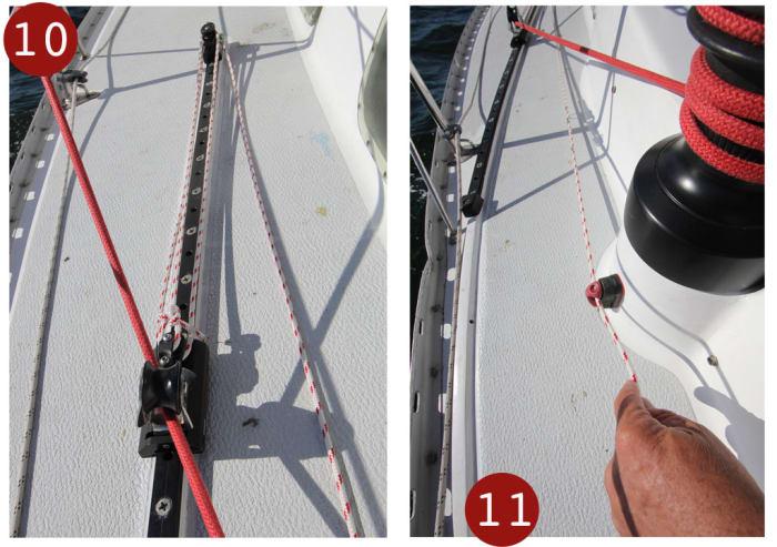 DIY: Replacing Track