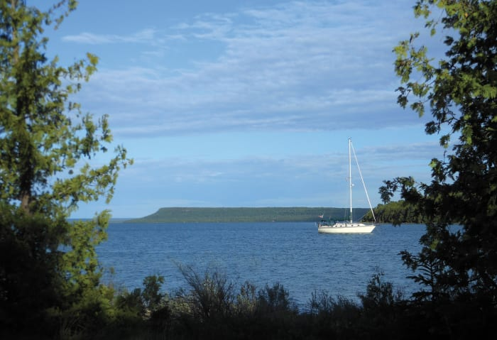 Go-to Islands Destinations: Manitoulin Island