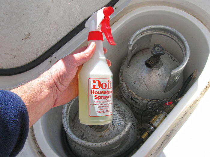 Know how: Propane System Health and Safety