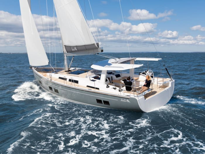 Best Boats Nominees 2018