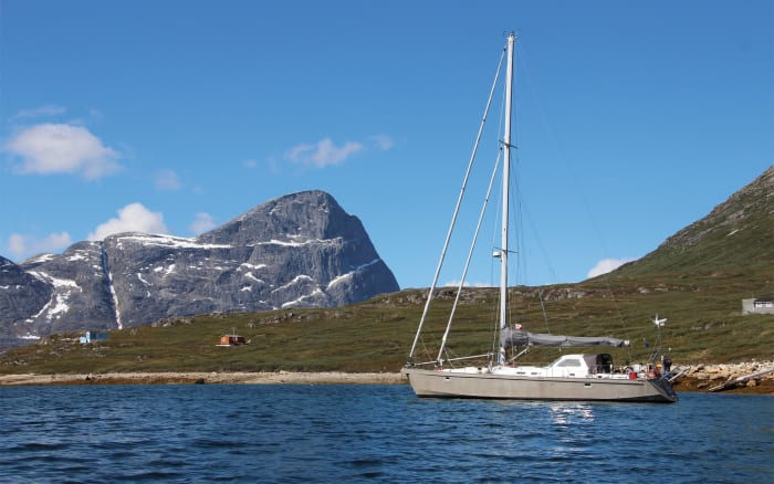 Cruising: A Passage to Greenland