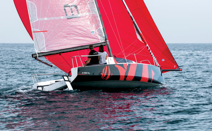 Trailerable Boats with Comfort and Speed