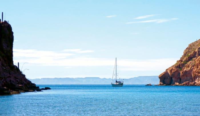 Cruising Destinations: The Sea of Cortez