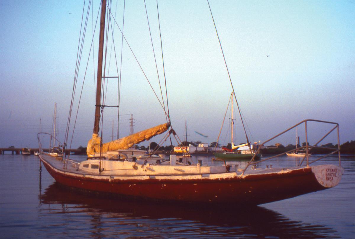 Local Yacht