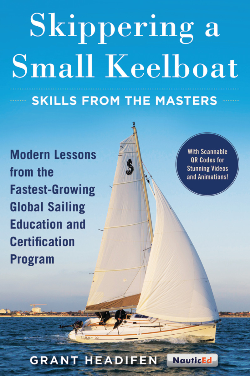 Book review skippering a small keelboat by grant headifen sail click image to buy 1betcityfo Choice Image