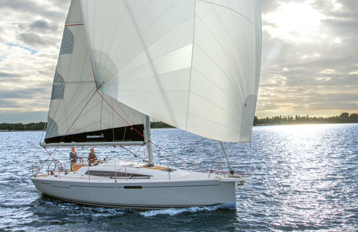 Thirty years later, a new hull is set to replace a popular classic