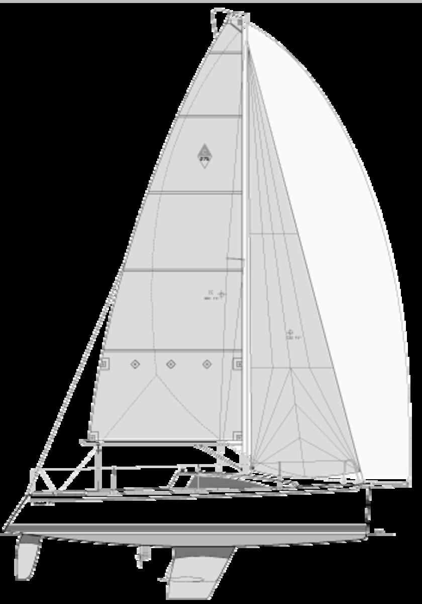 Comparing Design Ratios - Sail Magazine