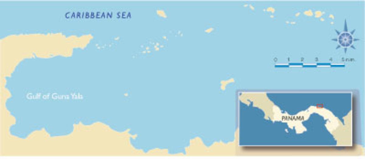 san-blas-map