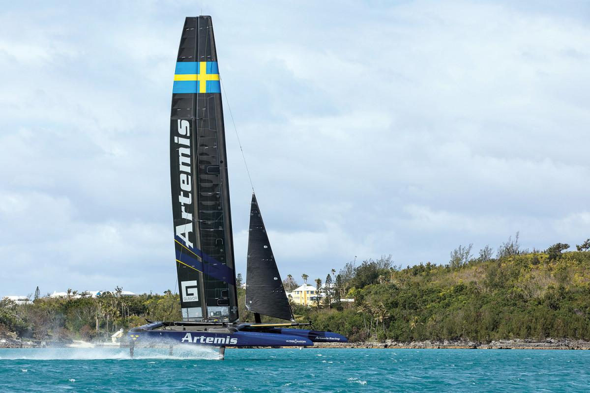 artemis-boat