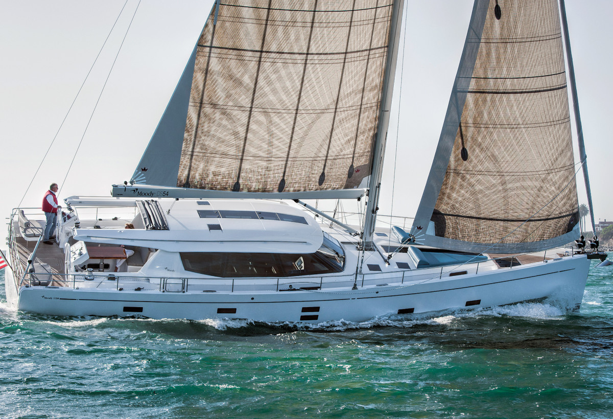 Best Boats Nominees 2018 - Sail Magazine