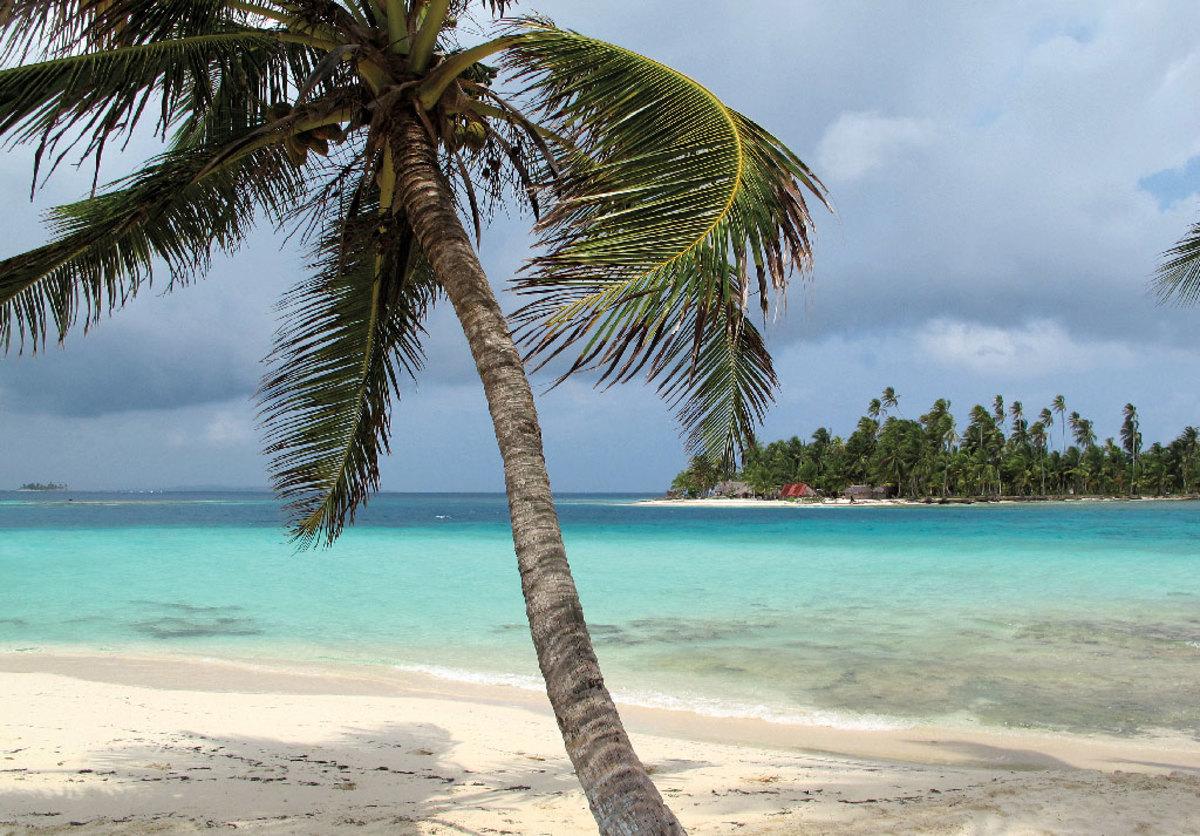 Panama's San Blas Island