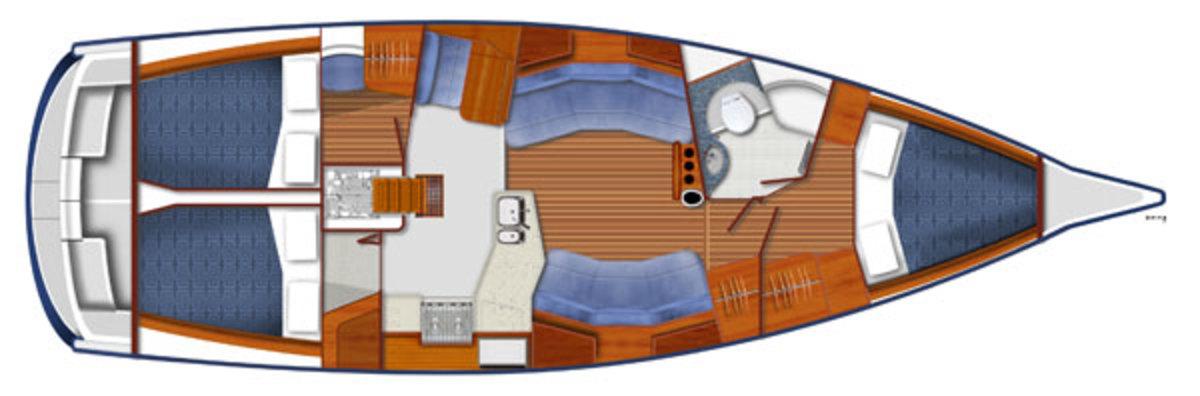 BJ40-cabin
