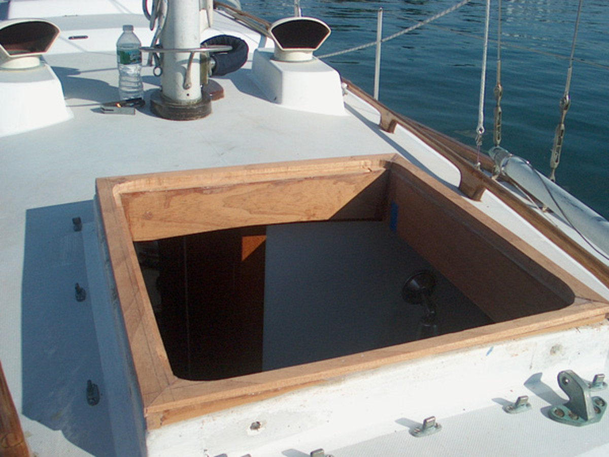 How To Build A Fiberglass Boat Hatch Wallpaperall