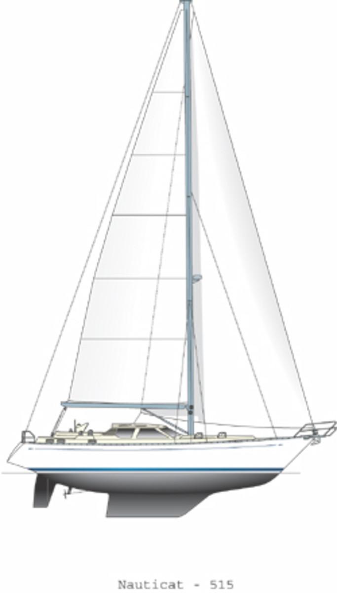Nauticat515
