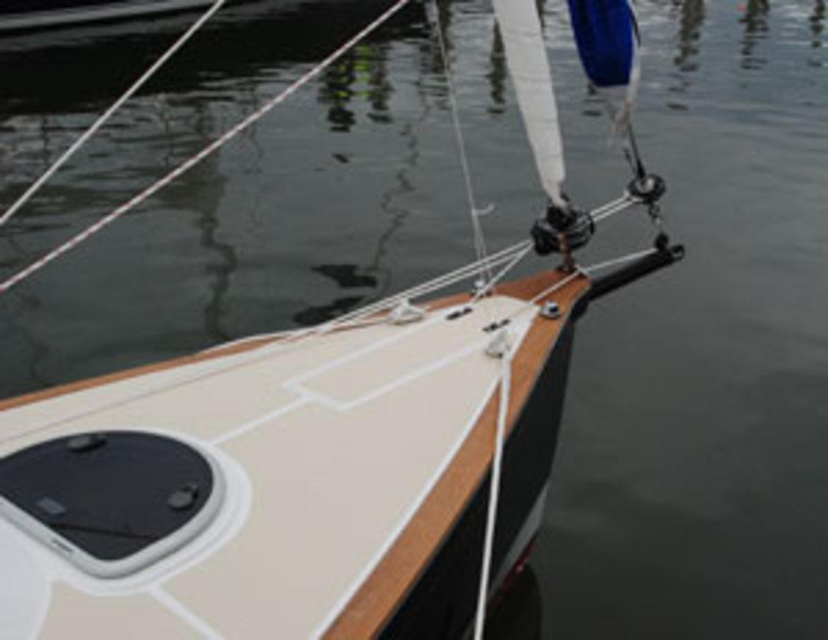 Tartan-fantail-bow