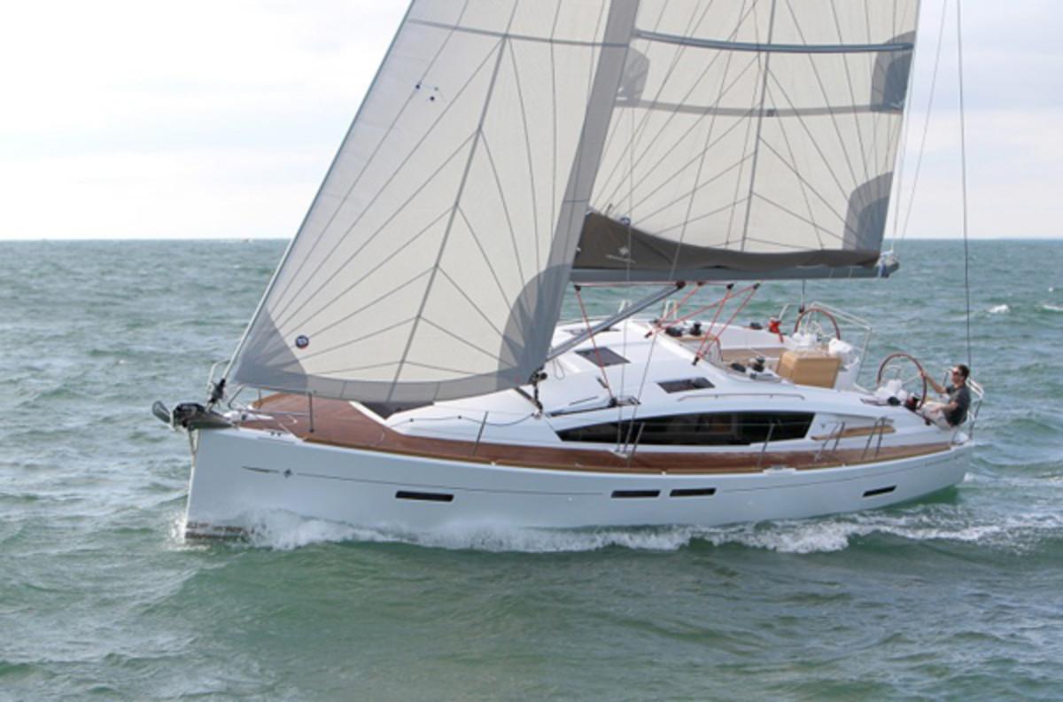 Jeanneau-41DS