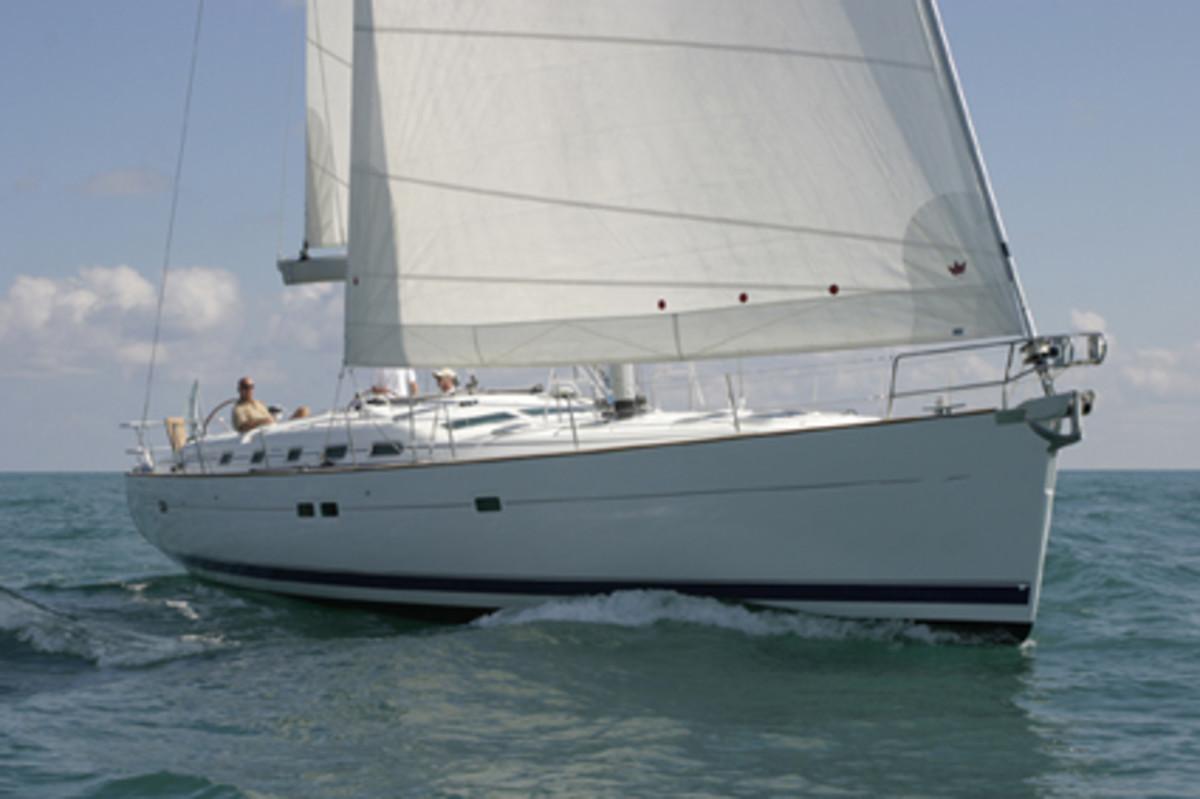 Beneteau523