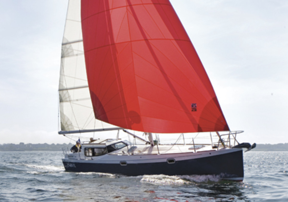 east coast yachts case study Academic excellence is at the heart of everything we do here at the darla moore school of business plans to study international business while case project.