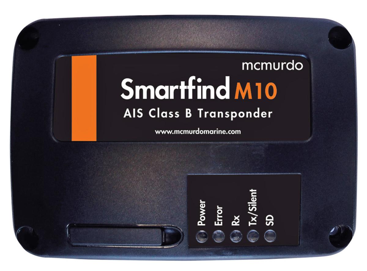 McMurdo_Smartfind-M10