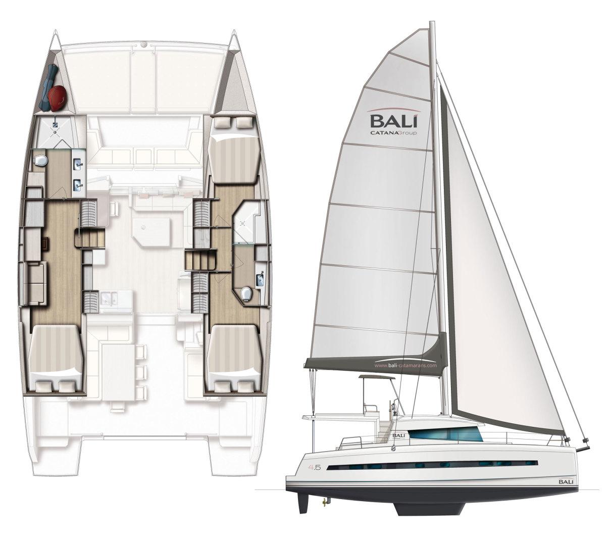 BALI-45