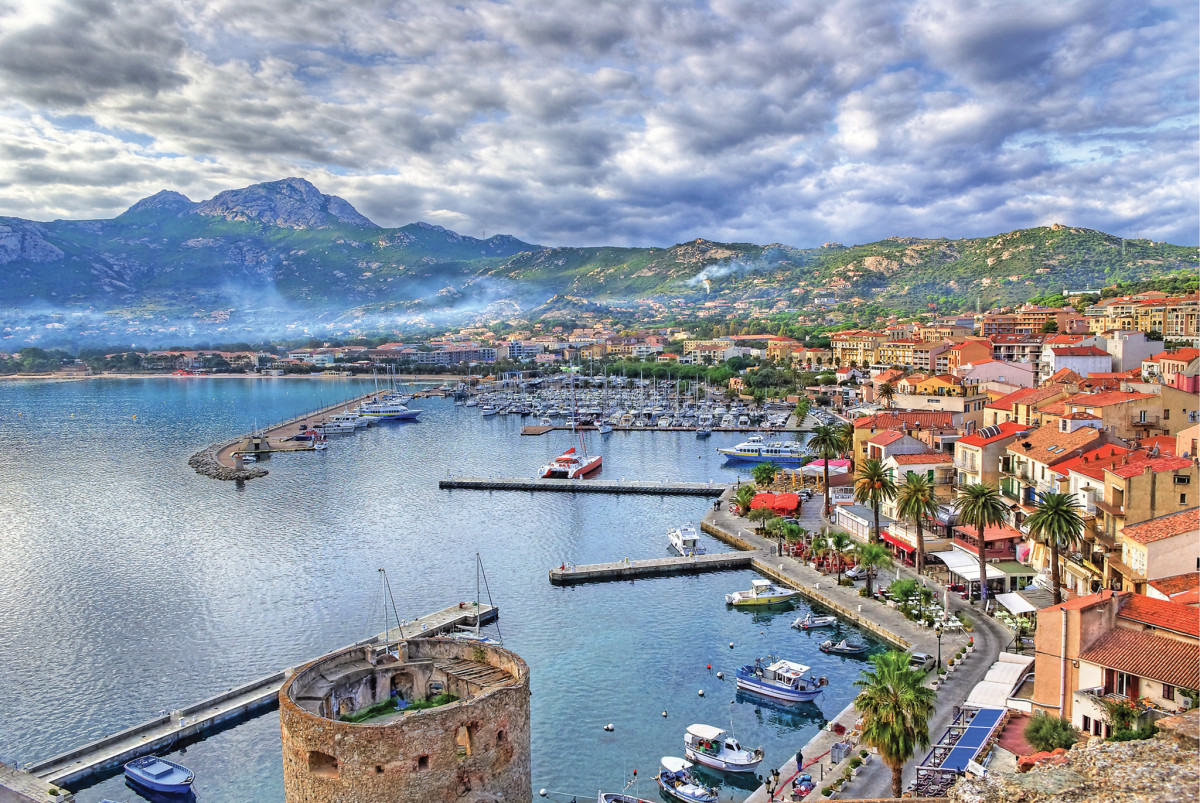 Corsica is part of France, but retains a fierce individuality. Photos by David Espin & Juan Moyano/Dreamstime.com
