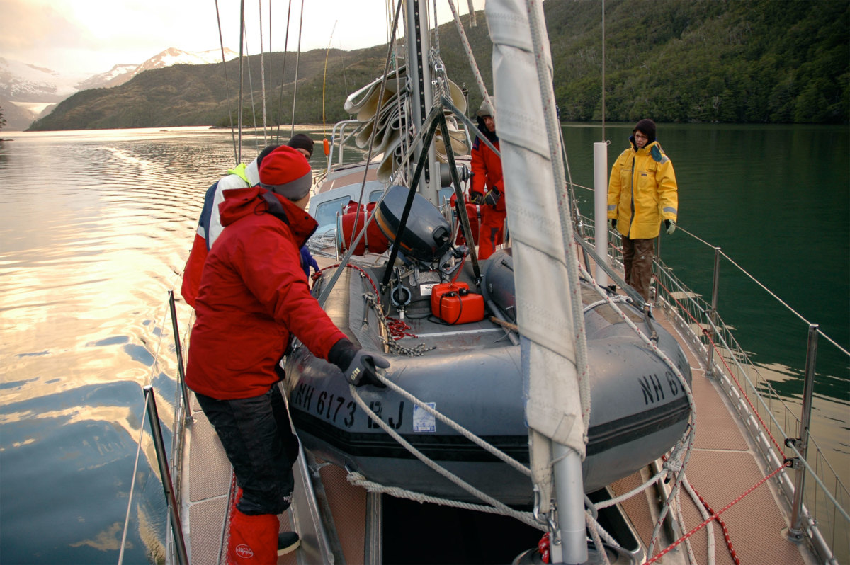 How to Decide on the Right RIB - Sail Magazine