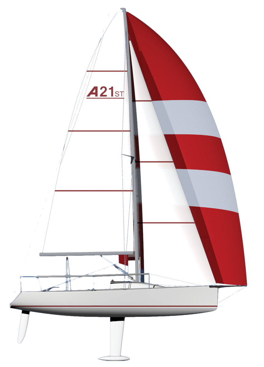 A21SailPlan