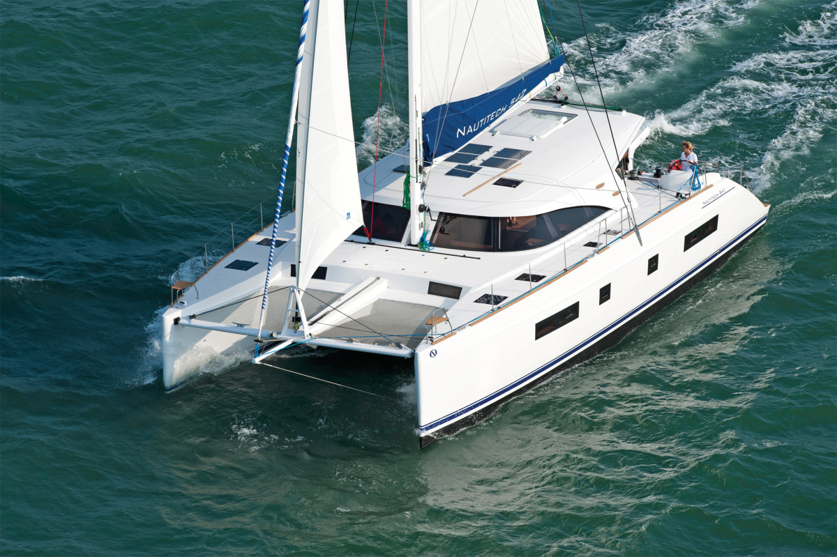 A boat's design specs are important, but there's a lot more to choosing the perfect catamaran than just crunching numbers