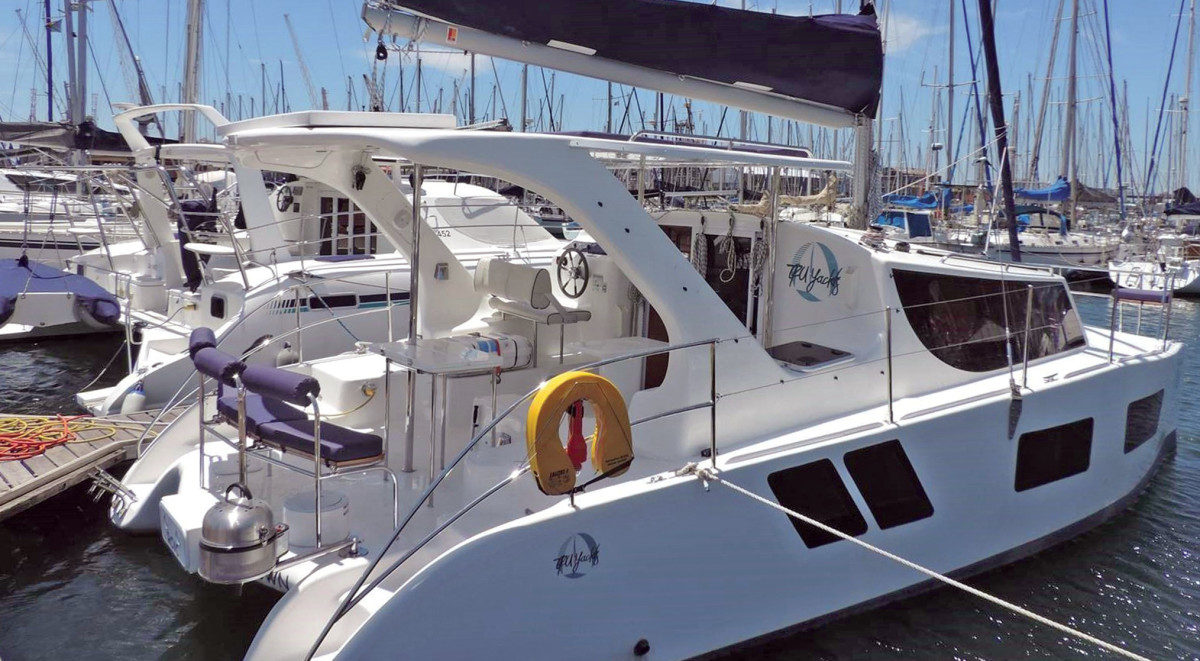 Tru Yachts