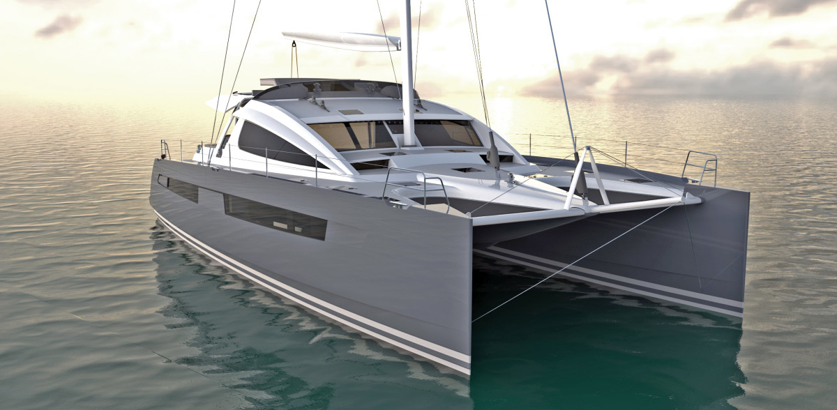 10 Smart New Multihulls - Sail Magazine