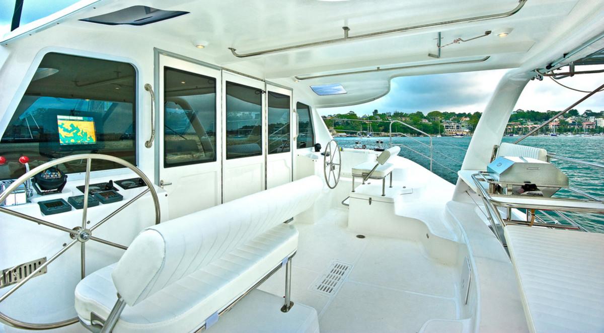 14 Things to Remember When Buying a Catamaran - Sail Magazine