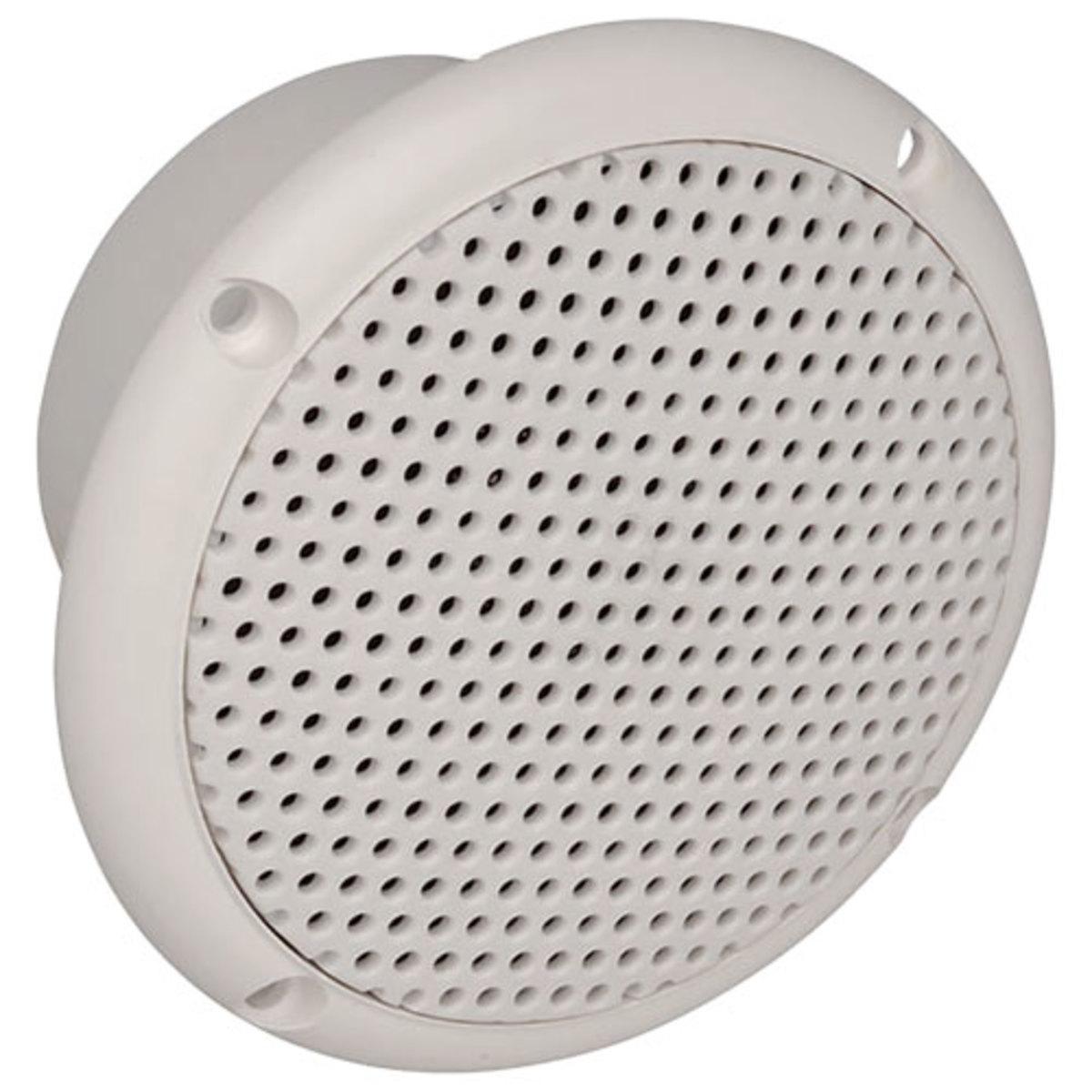 Cockpit-speaker