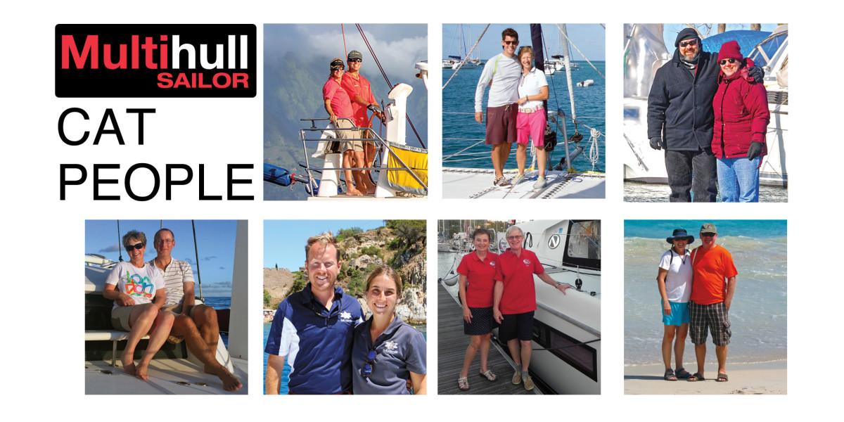 The Sailing Life - copertina