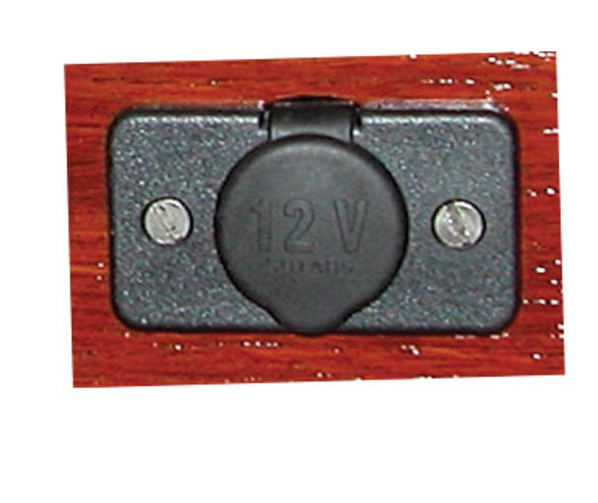 12V-socket