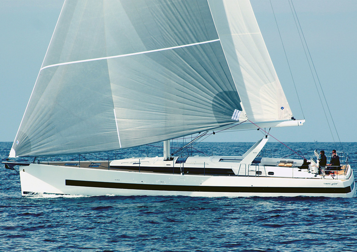 Beneteau-Oceanis-62