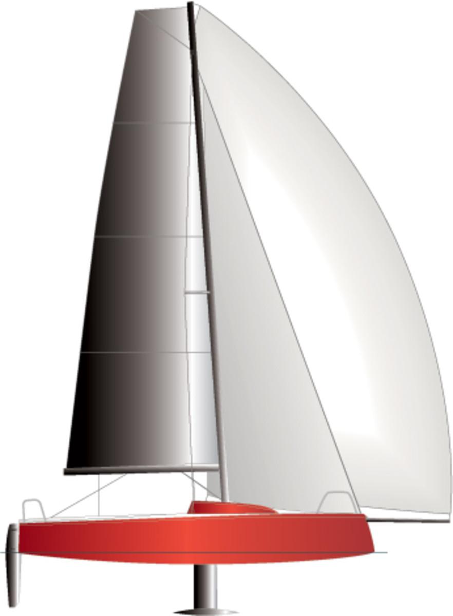 fareast-23r-sailplan