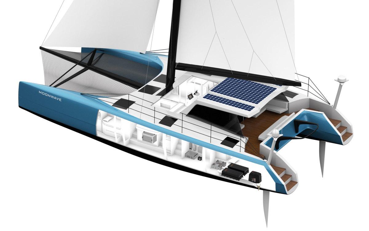 Torqeedo-boat