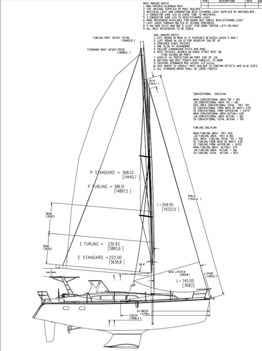 hunter_39_sailplan