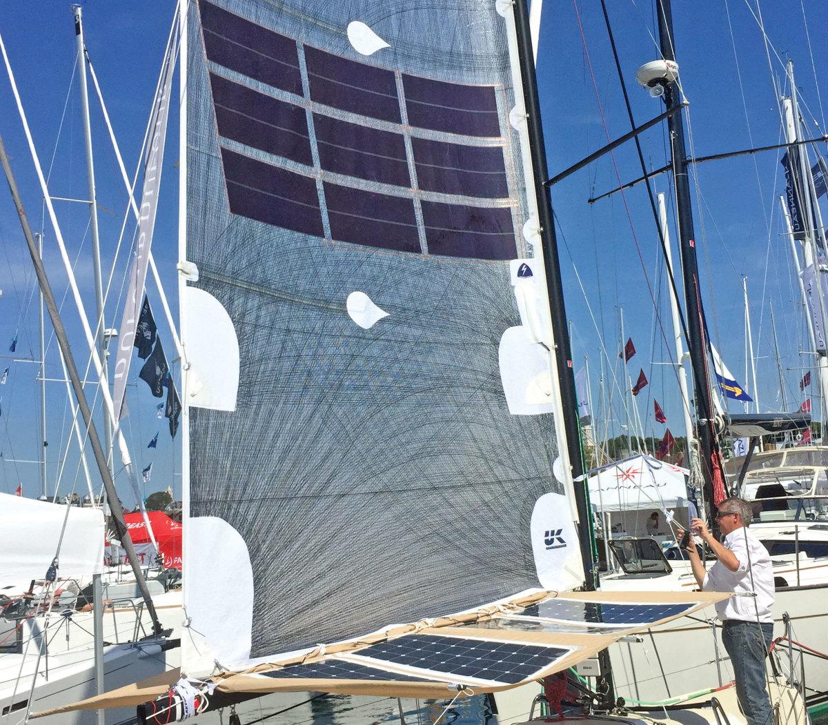 Solar-Cloth-J88