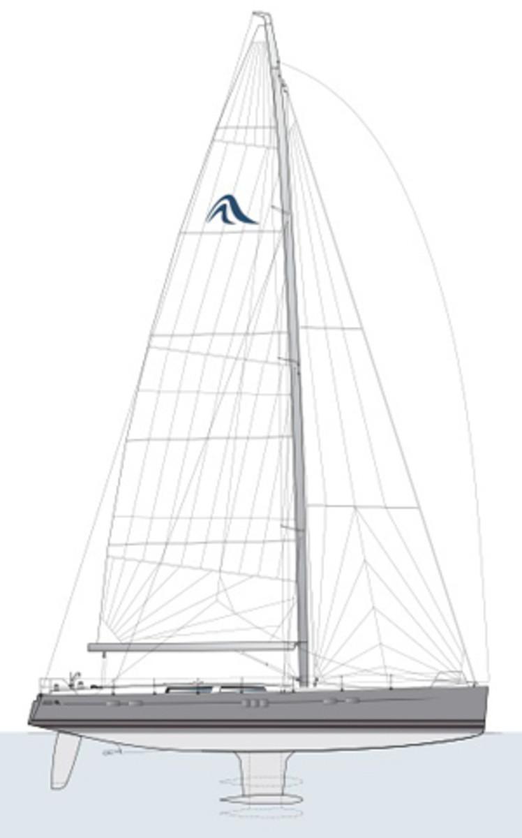 Hanse630_SailPlan