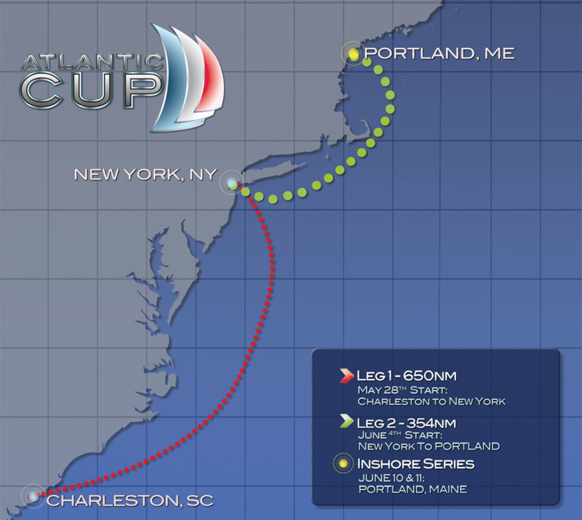 Atlantic-Cup-Course-Map