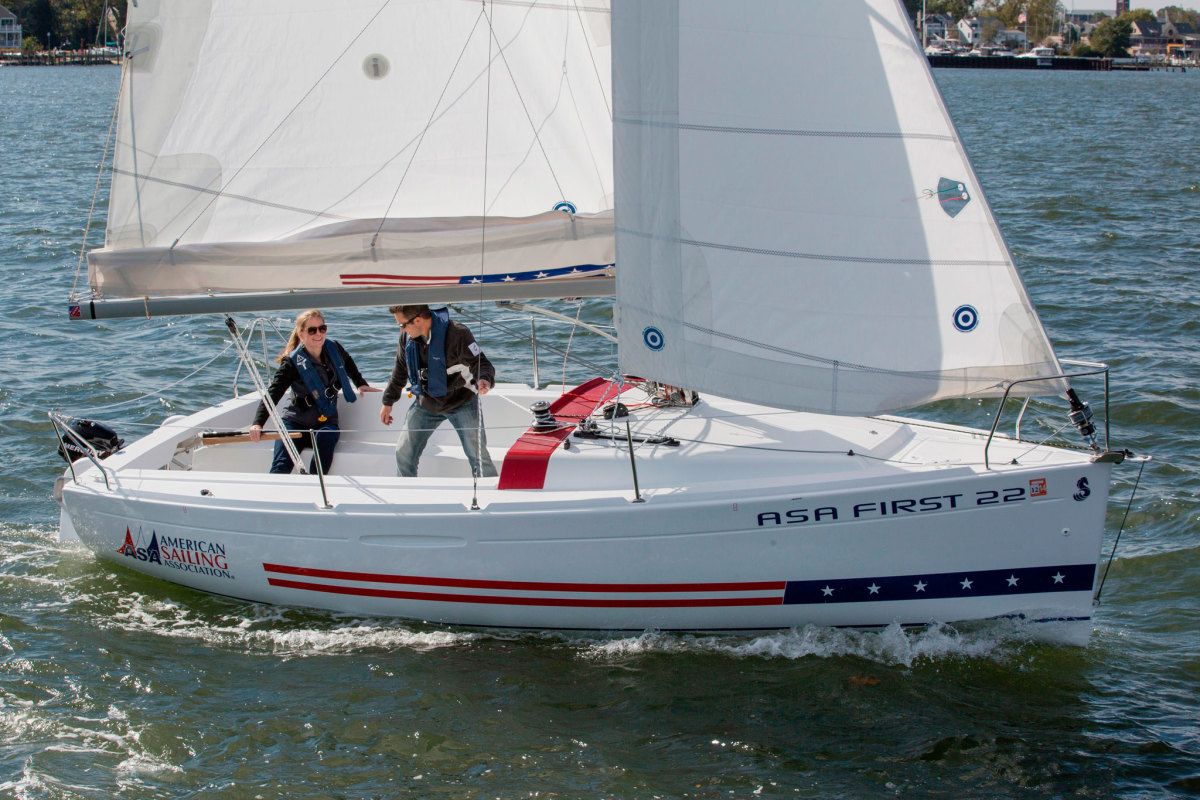 Pocket Cruisers and Trailer-sailers for Every Sailing Style - Sail Magazine