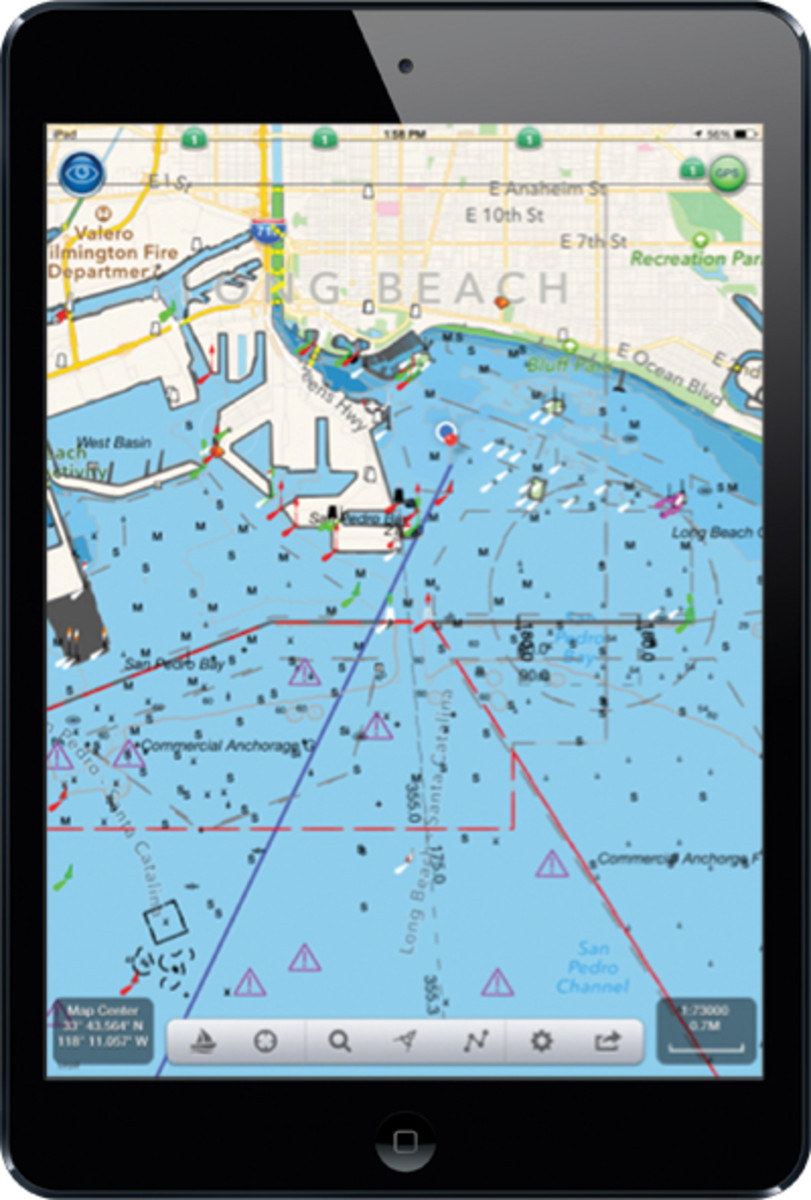 15 Apps for Navigating with your Apple or Android Device