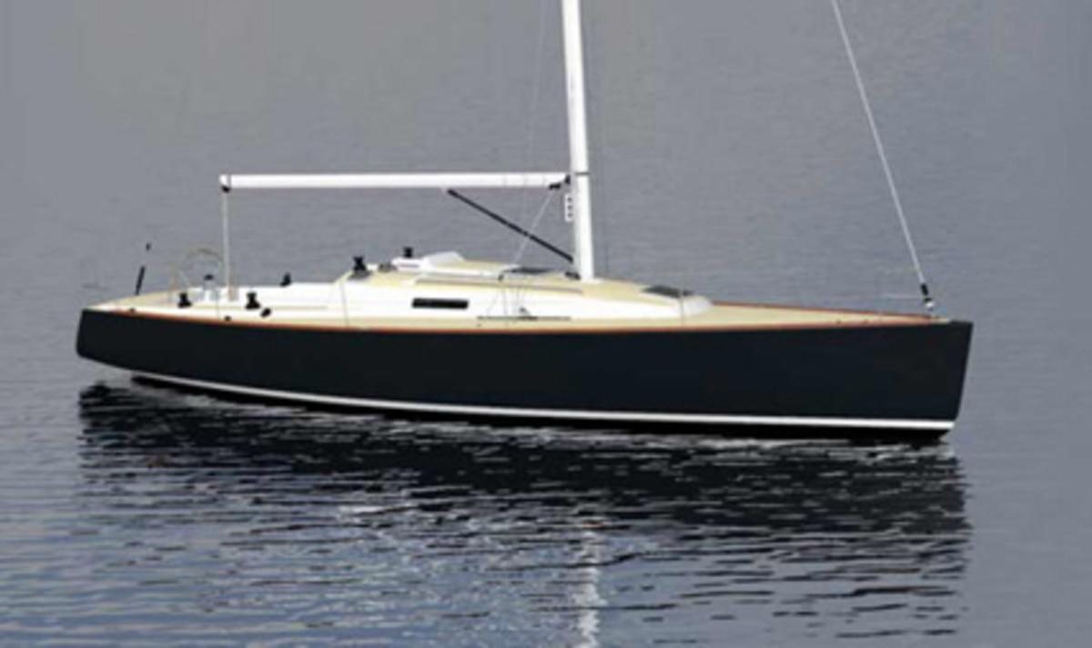 J/124 - Sail Magazine