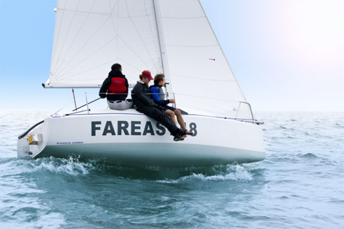Fareast-18-beating